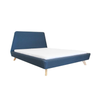 Jasper Upholstered Bed 54x75""