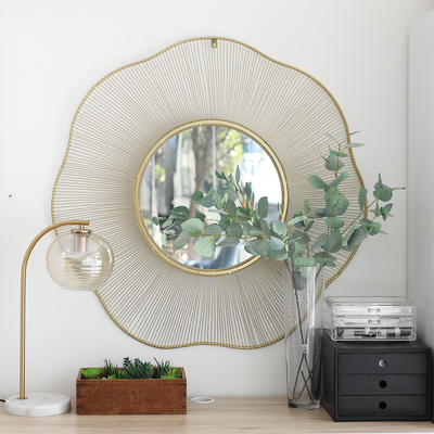 Jf30-1271 Decorative Mirror 42.5cm