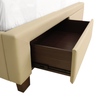 Johannes Upholstered King Bed