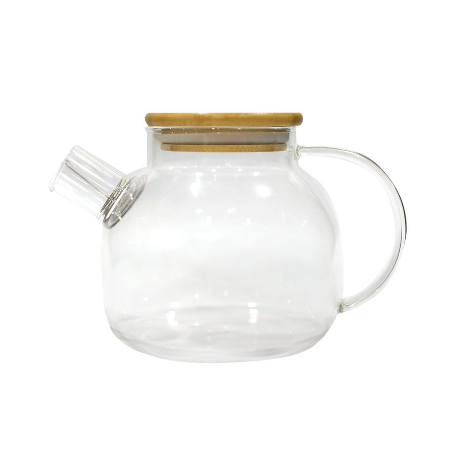 KA18291 Glass Tea Pot/Infuser