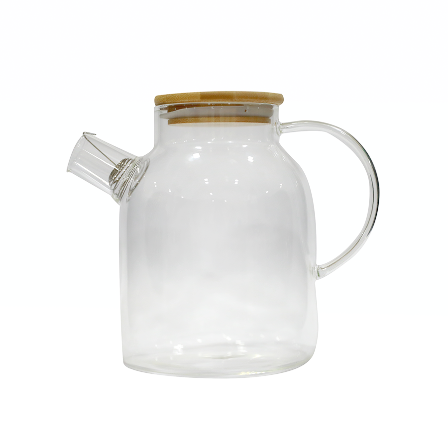 KA18292 Glass Pitcher/Infuser