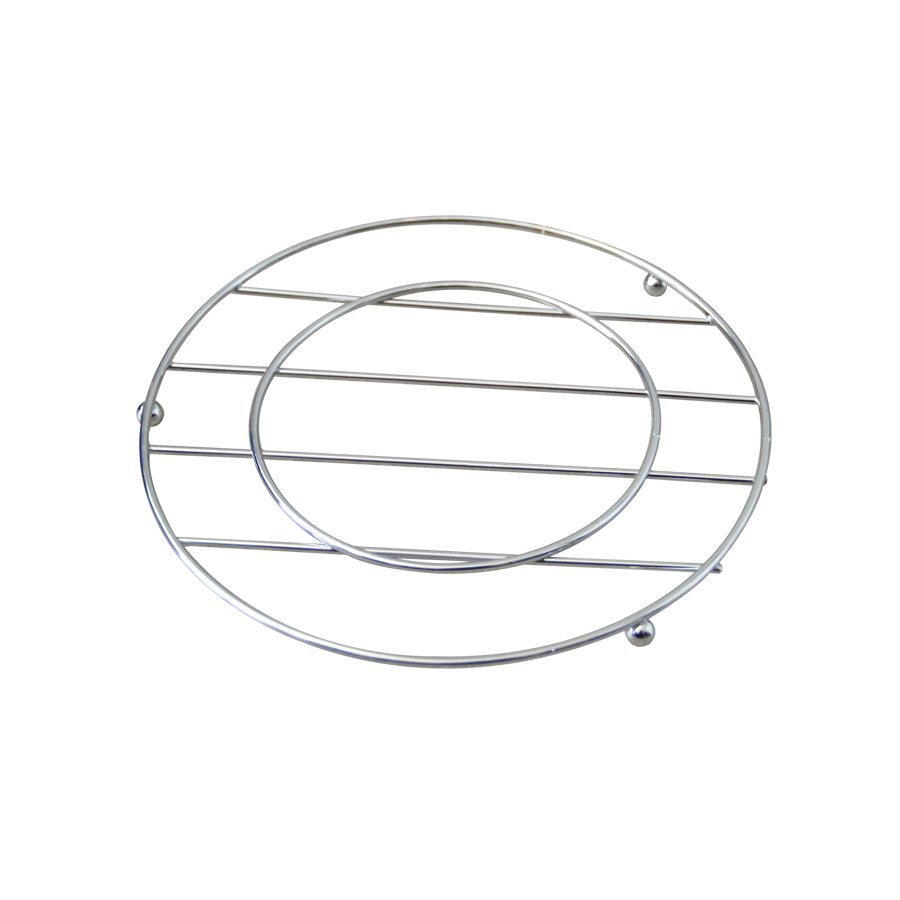 KW122 Stainless Steel Trivet