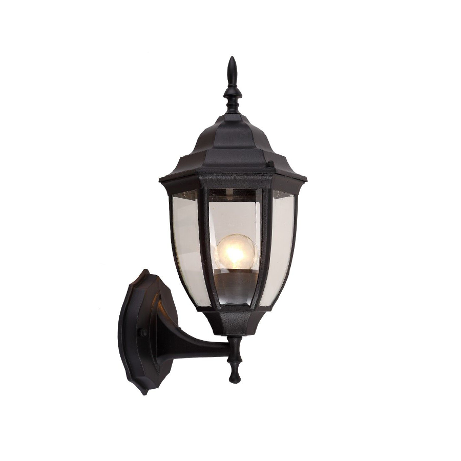 KX-9207 Wall Lamp Black