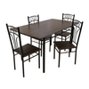 Kaiser 6 Seater Dining Set