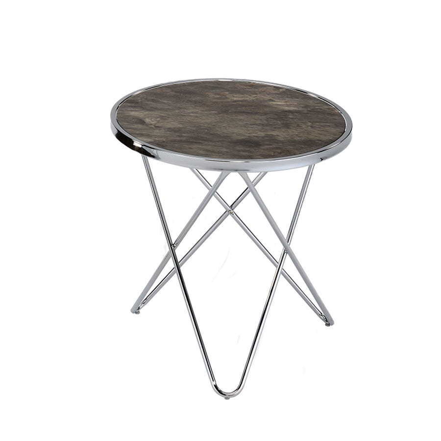 Kale Side Table
