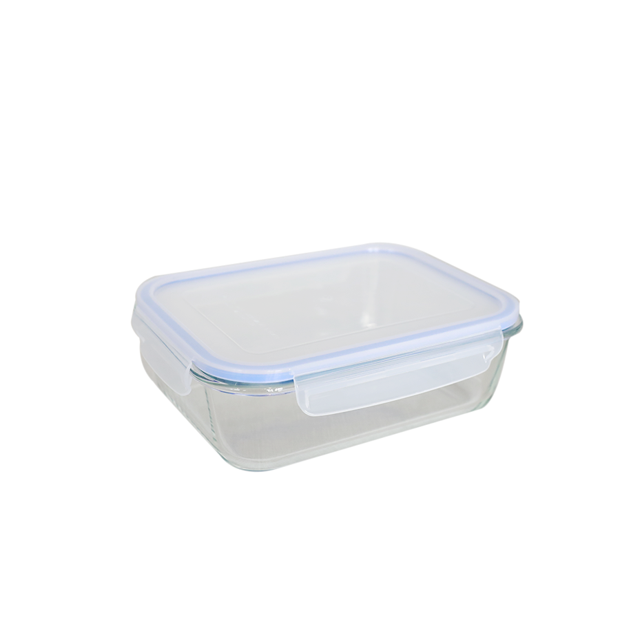 L1402 630ml Food Container with Lid