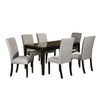 Lucy 6 Seater Dining Set