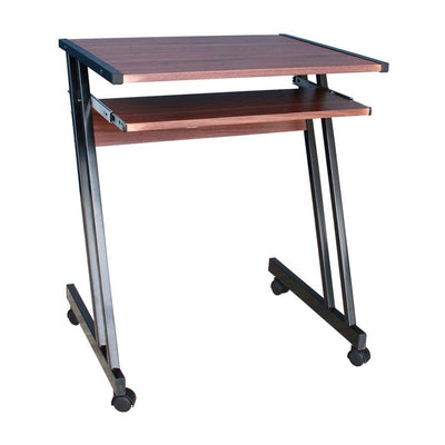 Lucy Student Desk- A28 Walnut