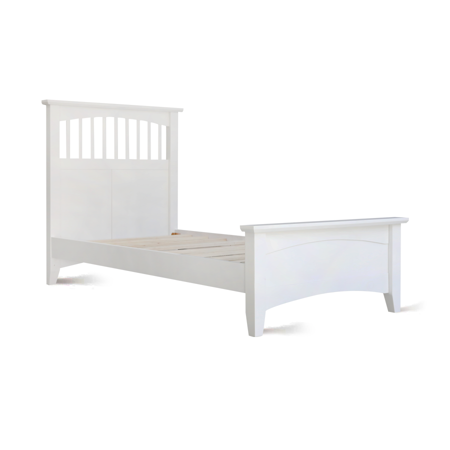 Lily Single Bed 36x75""