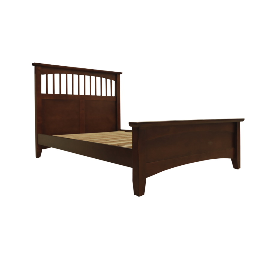 Lily Semi-Double Bed 48x75