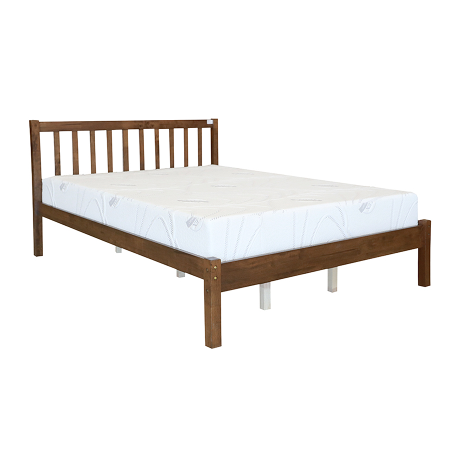 Louisiana Double Bed