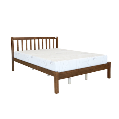 Louisiana Queen Bed 60x75
