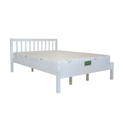 Louisiana Double Bed 54x75