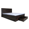 Matchbox Double Bed 54x75""