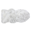 Mf-027 Grey Tipped Sheepskin 60x120cm