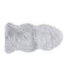 Mf-029 Grey Sheepskin Rug 60x120cm