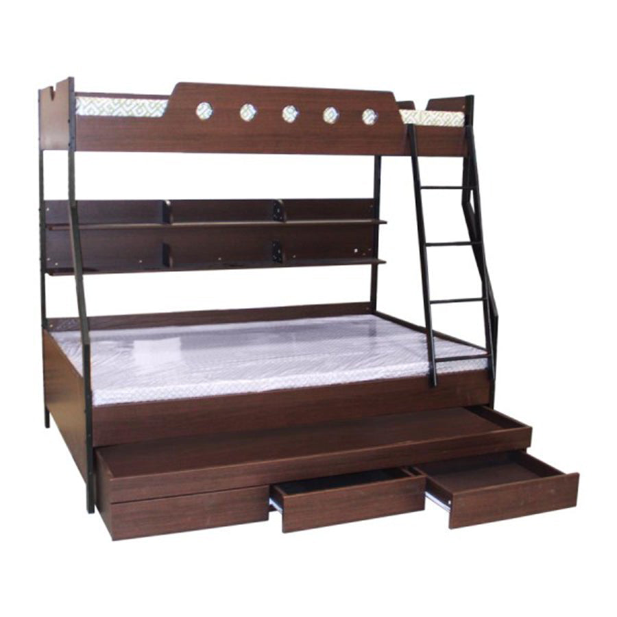Michael Multifunctional Bed