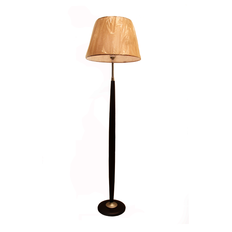 ML8816 Wooden Floor Lamp