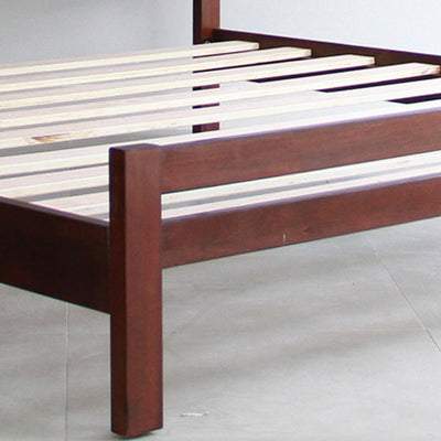 Martinez Semi-Double Bed
