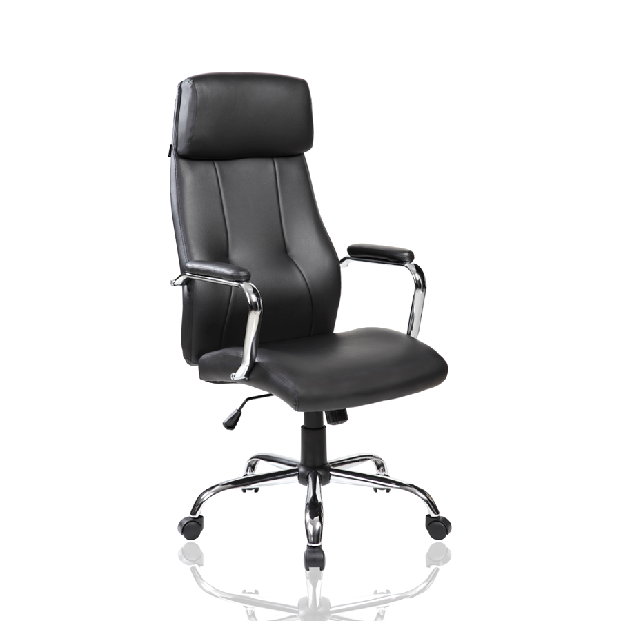 Mc Coy High Back Office Chair