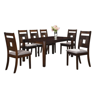 Mirabelle 6 Seater Dining Set