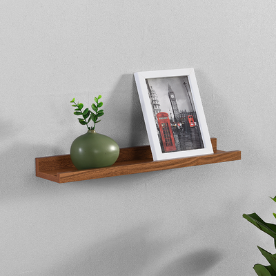 Mission Floating Shelf
