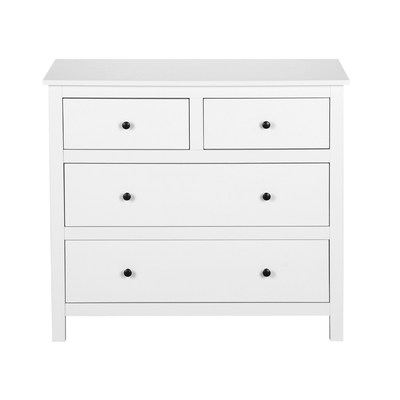 Moore 4 Chest of Drawer
