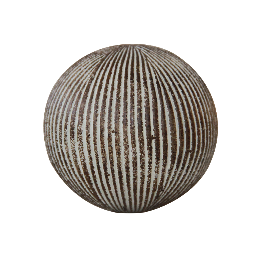 Native Decorative Sphere