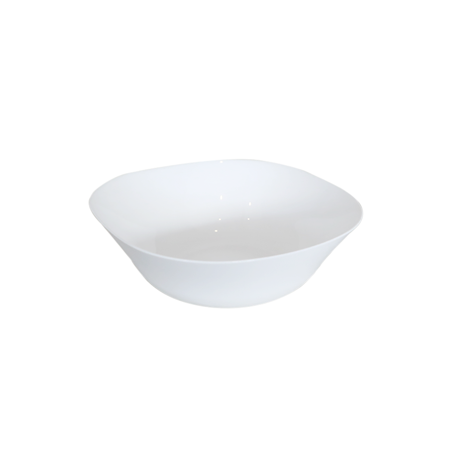 "Nfw95c 9.5"" Opalware Serving Bowl"