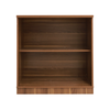Nixon Low Bookcase