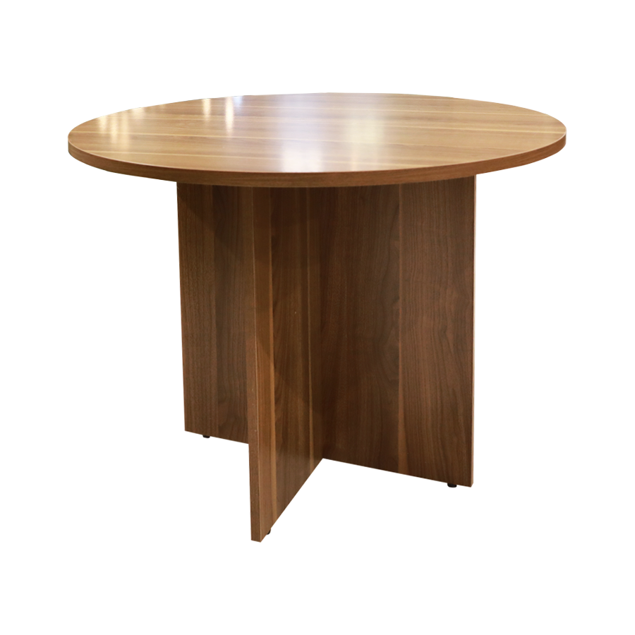 Nixon Round Meeting Table