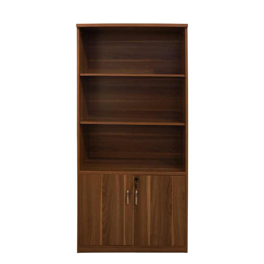 Nixon Tall Bookcase