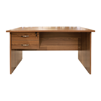 Nixon Writing Table with Drawer