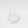P3513 Stemless Wine Glass - H:120mm