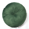 PLP08-5 Green Round Pillow