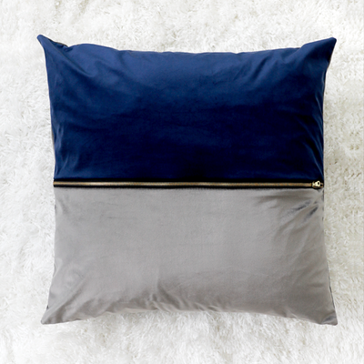 PLP08-84 Two-tone Blue/ Gray 60x60