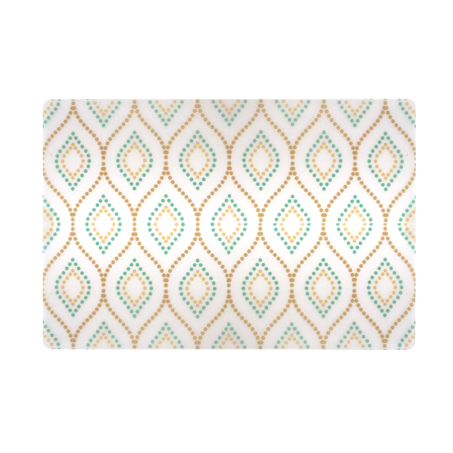 PM75014-4 Tribal Pattern Placemat
