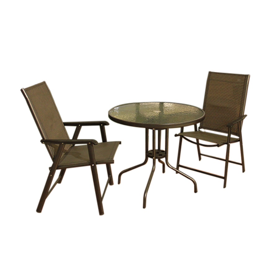 Pelican 2 Seater Outdoor Dining Set