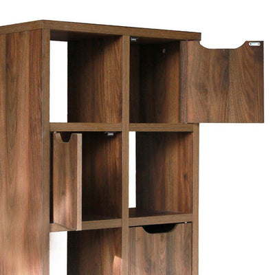 Polo 2 Bookcase