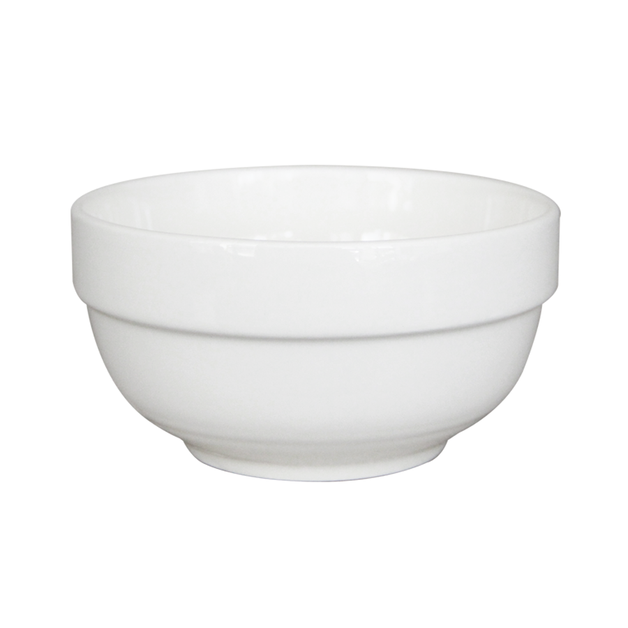 Porcelain Soup Bowl - Small