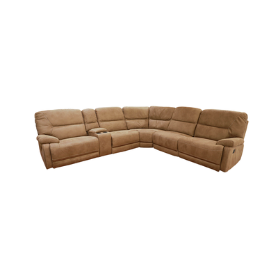 Pyrmont Hometheater Sofa