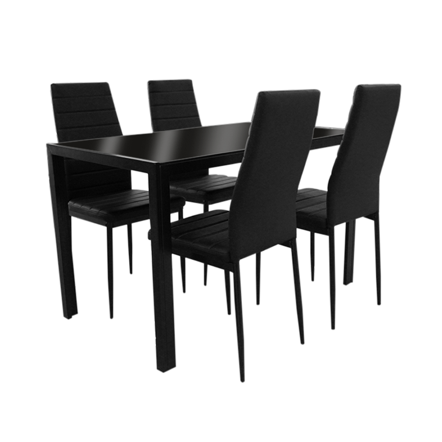 Randall 4 seater dining set