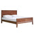 Robert Semi-Double Bed 48x75