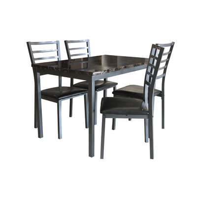 Rupert 4 Seater Dining Set