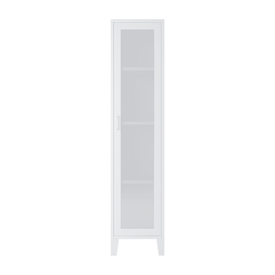 Russel Tall Display Cabinet