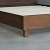 Ryka King Bed 72x75""