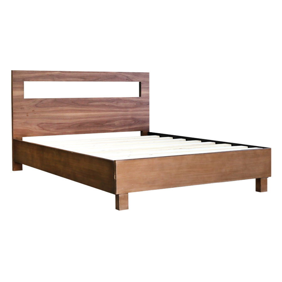 Ryka Semi-Double Bed 48x75""