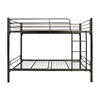 Rylan Double Deck Metal Bed