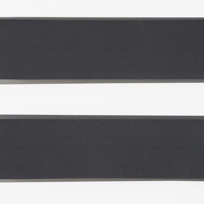 SBO-04 Dark Grey Zebra Blinds