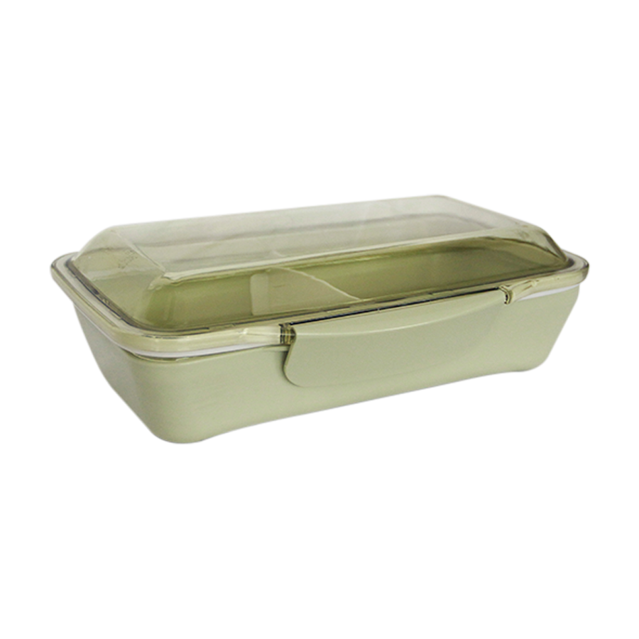 SC-8042-2 Lunch Box Green